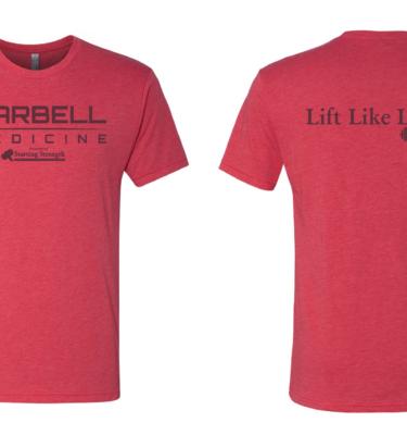 Men's Lift Like Leah T-Shirt